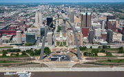 St Louis Commercial Aerial Photography