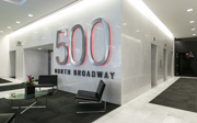 St Louis Commercial Architectural Interior Photography